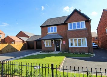 Thumbnail 4 bedroom detached house to rent in Rose Way, Edwalton