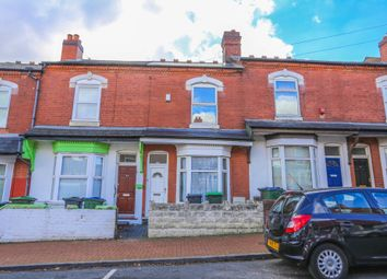Thumbnail 3 bed terraced house to rent in Trafalgar Road, Smethwick