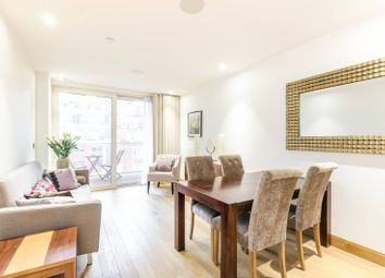 Thumbnail 2 bed flat to rent in The Courthouse, Pimlico, London
