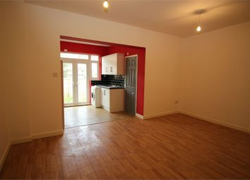 Thumbnail 4 bed terraced house to rent in Howard Road, London