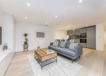 Thumbnail 1 bed property for sale in North End Road, London