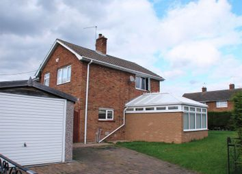 Thumbnail 3 bed semi-detached house for sale in Little Meadow, Cotgrave, Nottingham