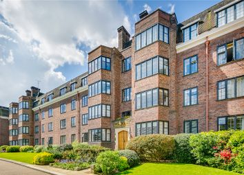 Thumbnail 4 bed flat for sale in Bede House, Manor Fields, London