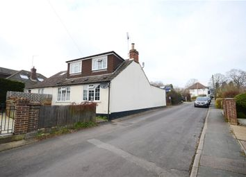 3 bed semi-detached house for sale in Hope Lane, Farnham, Surrey GU9