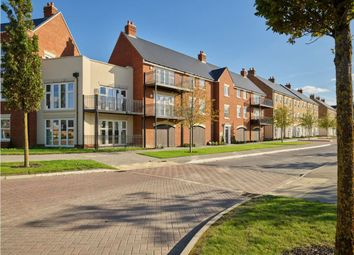 "Thumbnail 2 bed flat for sale in ""The Ashton Apartments"" at Avocet Way, Ashford"