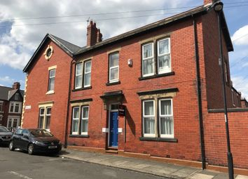 3 bed end terrace house for sale in Agricola Road, Fenham NE4