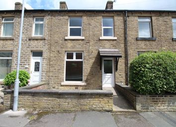 Thumbnail 3 bedroom terraced house for sale in Bryan Terrace, Longwood, Huddersfield