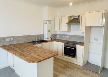 Thumbnail 2 bed flat for sale in Flat C Ocean View, Victoria Road, Port Talbot, Neath Port Talbot.