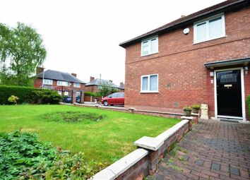 Thumbnail 3 bedroom semi-detached house to rent in Micklehurst Avenue, Didsbury, Manchester, Greater Manchester
