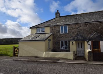 Thumbnail 3 bed cottage for sale in Trewint, Launceston