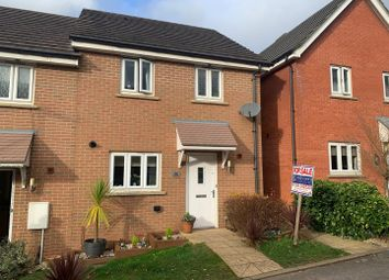 3 bed semi-detached house for sale in Sneyd Wood Road, Cinderford GL14
