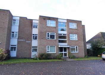 Thumbnail 2 bed flat for sale in Russell Court, Walsall Road, Four Oaks