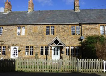 Thumbnail 3 bed terraced house for sale in Daventry Road, Norton, Daventry