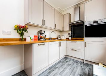 Thumbnail 1 bed flat to rent in Union Court, Richmond