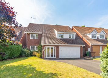 4 bed detached house for sale in Park Avenue, Solihull B91