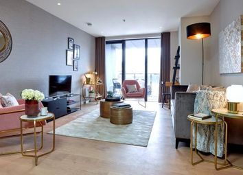 Thumbnail 2 bed flat for sale in Ebury Place, Pimlico