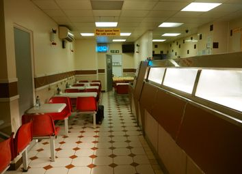 Thumbnail Restaurant/cafe for sale in Fish & Chips WF11, West Yorkshire