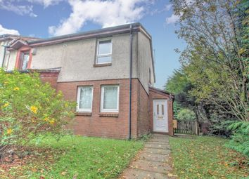 Thumbnail 2 bedroom terraced house for sale in Denholm Way, Beith