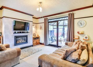 Thumbnail 3 bed semi-detached house for sale in Rosehill Road, Burnley, Lancashire