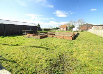 Thumbnail Land for sale in Grange Lane, North Kelsey