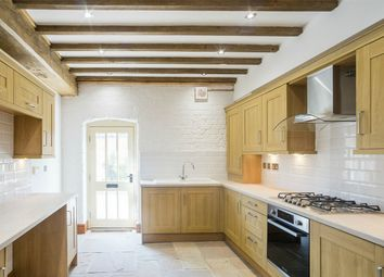 Thumbnail 2 bed mews house for sale in Enholmes Lane, Patrington, East Riding Of Yorkshire