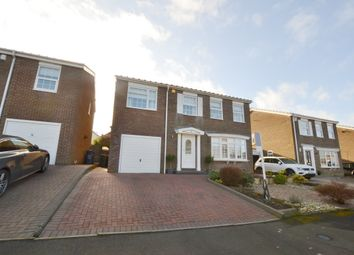 Thumbnail 5 bed detached house for sale in Grosvenor Court, Chapel Park
