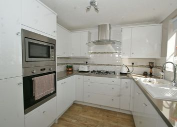 Thumbnail 3 bed terraced house for sale in Edmund Road, Chafford Hundred, Grays