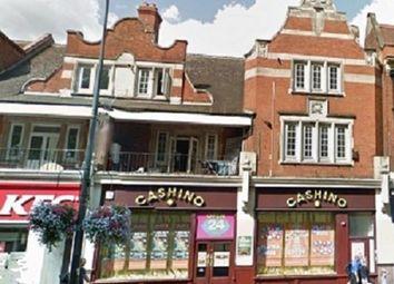 Thumbnail Studio to rent in Poplar Mews, Uxbridge Road, London