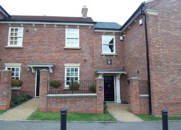 Thumbnail 1 bed flat to rent in Tresham House, Daventry Road, Guys Common, Dunchurch