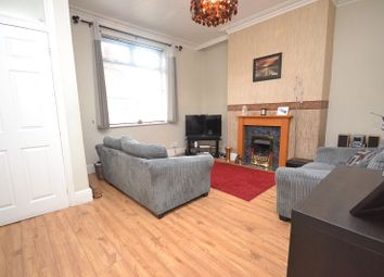 Thumbnail 3 bed terraced house for sale in Warrington Road, Abram, Wigan