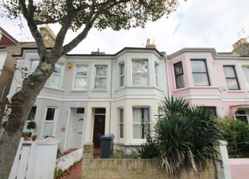 Thumbnail 1 bedroom flat to rent in Ashdown Road, Broadwater, Worthing