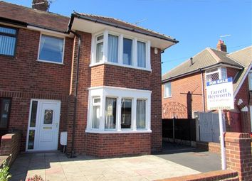 Thumbnail 3 bedroom property for sale in Ingthorpe Avenue, Blackpool