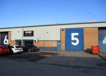 Thumbnail Industrial to let in Enterprise Way, Sherburn In Elmet