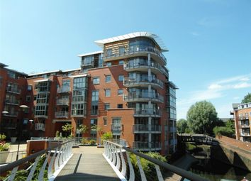 Thumbnail 2 bed flat for sale in King Edwards Wharf, 25 Sheepcote Street, Birmingham, West Midlands