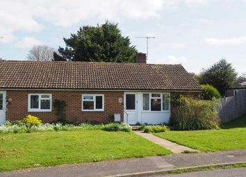 Thumbnail 2 bed bungalow for sale in Castle Meadows, Downton, Salisbury