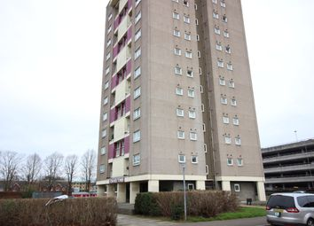 Thumbnail 1 bed flat for sale in Edmunds Tower, Harlow