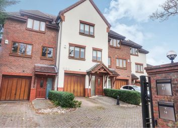 Thumbnail 4 bed semi-detached house for sale in Bassett Crescent East Bassett, Southampton