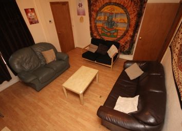 Thumbnail 5 bed terraced house to rent in Richmond Mount, Leeds