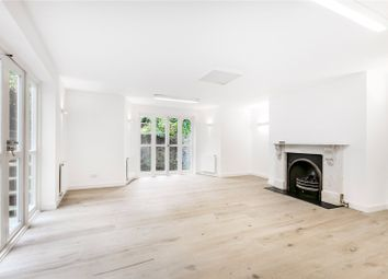 Thumbnail 3 bed flat to rent in Pembridge Villas, London