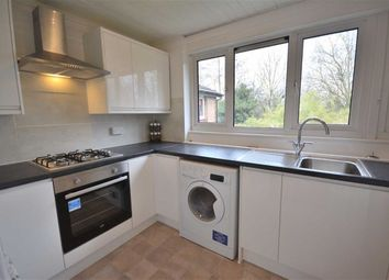Thumbnail 1 bedroom flat to rent in Wilton Court, Prestwich, Manchester