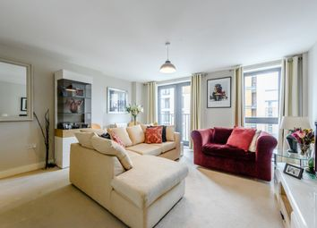 Thumbnail 1 bed flat for sale in Plamer Court, London, London
