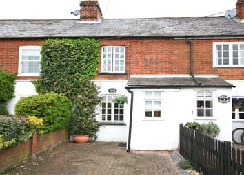 Thumbnail 2 bedroom terraced house to rent in Money Row Green, Holyport, Maidenhead