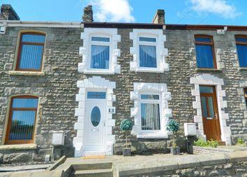 Thumbnail 2 bed terraced house for sale in Verig Street, Manselton, Swansea