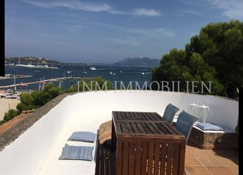 Thumbnail 3 bed apartment for sale in 07470, Puerto Pollensa, Spain