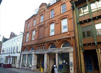 Thumbnail Office to let in 5, Queen Street, Norwich, Norfolk