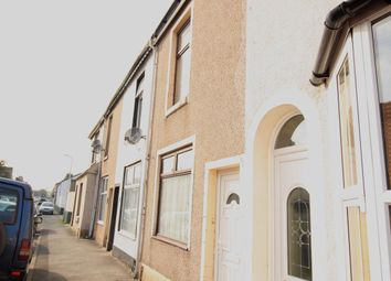 Thumbnail 2 bed property to rent in Newton Street, Millom