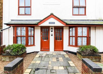 Thumbnail 1 bed flat for sale in Crouch Road, Burnham-On-Crouch