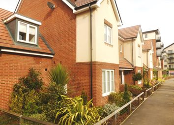 Thumbnail 4 bed property to rent in Bateson Drive, Leavesden, Watford