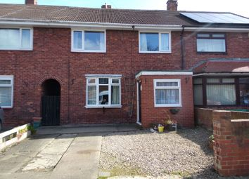 Thumbnail 3 bedroom terraced house for sale in Lindsay Avenue, Blyth