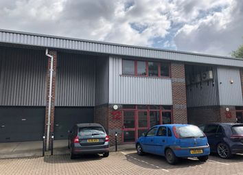 Thumbnail Industrial for sale in Harrier Park, Hawksworth, Didcot
